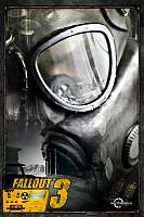 Нажмите на изображение для увеличения Название: Fallout 3 Poster.jpg Просмотров: 201 Размер:117.6 Кб ID:28972
