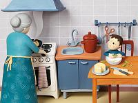 Нажмите на изображение для увеличения Название: cocina.jpg Просмотров: 164 Размер:325.3 Кб ID:57909