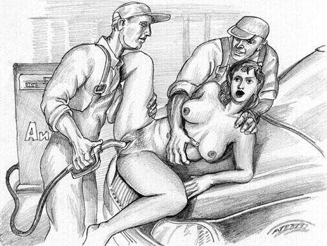 163Жесткое порно картинки рисованные