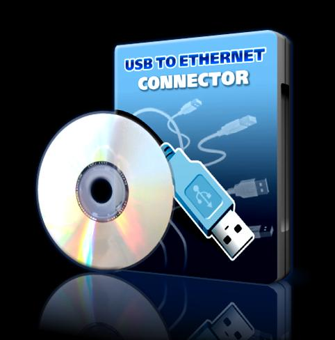 Usb to ethernet connector 4.0.0.574