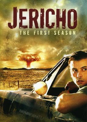Jericho / Иерихон. Город обречённых