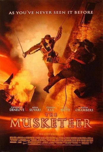 Мушкетер /  The Musketeer (2001)  E52197dbfa